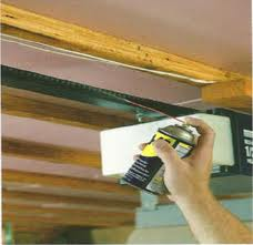 Garage Door Maintenance Westland